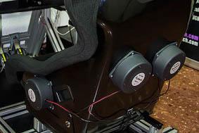 SimHub, DIY Sim Racing Dash and Hardware - Bring Your Sim Racing Rig